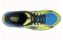 Columbia Men's Peakfreak Low Outdry chartreuse/compass blue